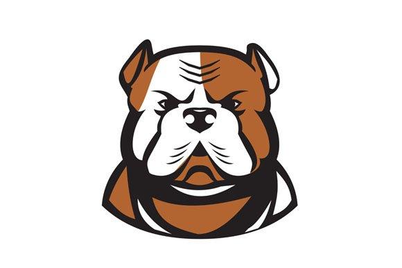 Gambar Kartun Anjing Bulldog » Polarview.net