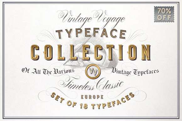 25 Whiskey Fonts To Add a Vintage Touch To Any Design ~ Creative
