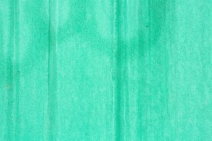 Green mint abstract background