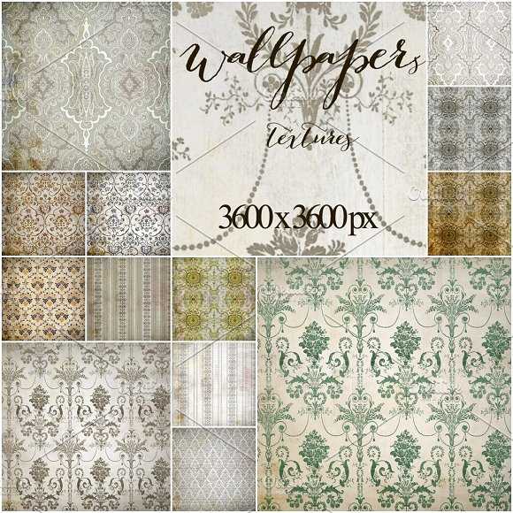Wallpapers Textures