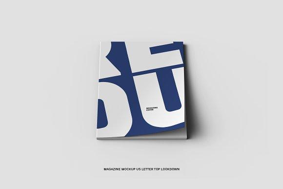 Magazine US Letter Lookdown 02