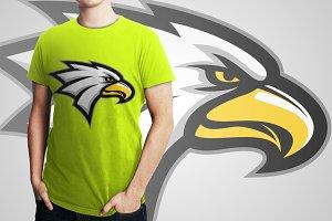 Eagle Logo V.3