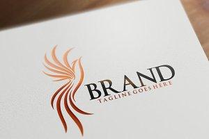 Phoenix Logo V.2