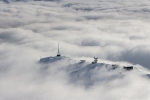 St. Antom am Arlberg