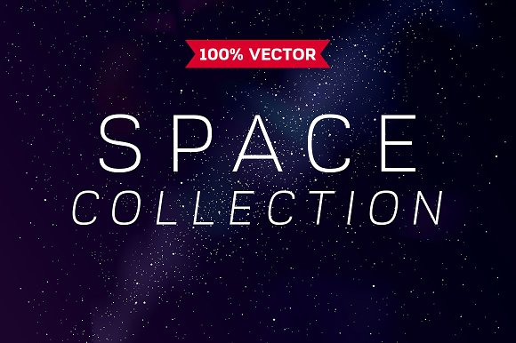 SPACE COLLECTION EXTRAS