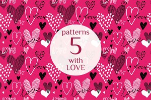 Heart patterns