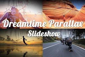 Dreamtime Parallax Slideshow