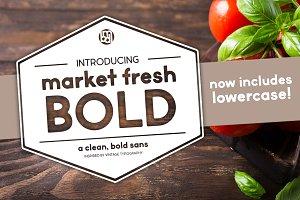 Market Fresh Bold