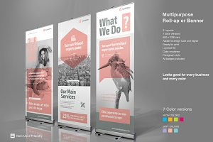 Business Roll-up Vol. 10