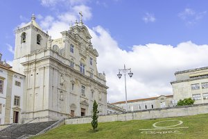 Cathedral of Coimbra