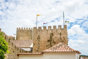 Castle of Obidos