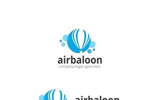 Airbaloon Logo