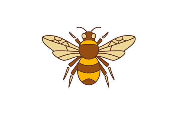 Bumble Bee Icon