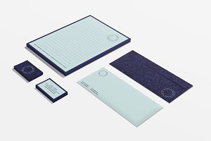Composition Stationery