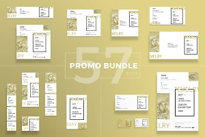 Promo Bundle | Jewelry Exhibition
