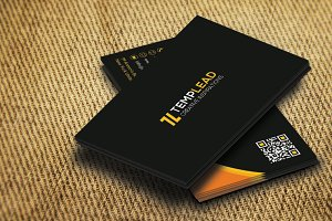 Corporate Business Card SE0257
