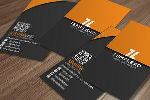 Corporate Business Card SE0260