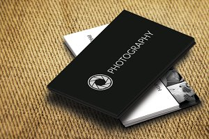 Photography Card SE0264