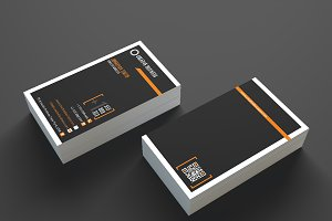 Corporate Business Card SE0267