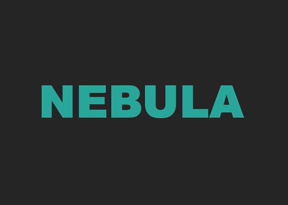 Nebula Creative Portfolio