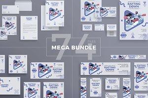 Mega Bundle | Rafting