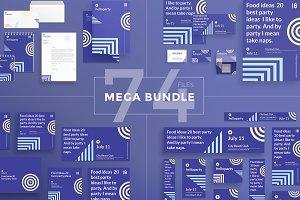 Mega Bundle | Hello Party