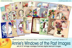 Windows of the Past Images