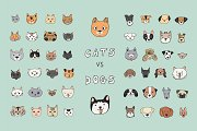 CATS vs DOGS