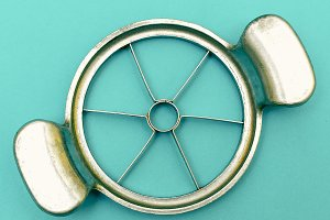 Apple Cutter Vintage Kitchen Tool