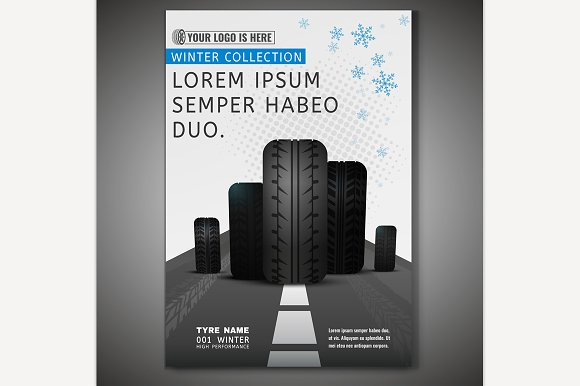 Tyre Poster Image
