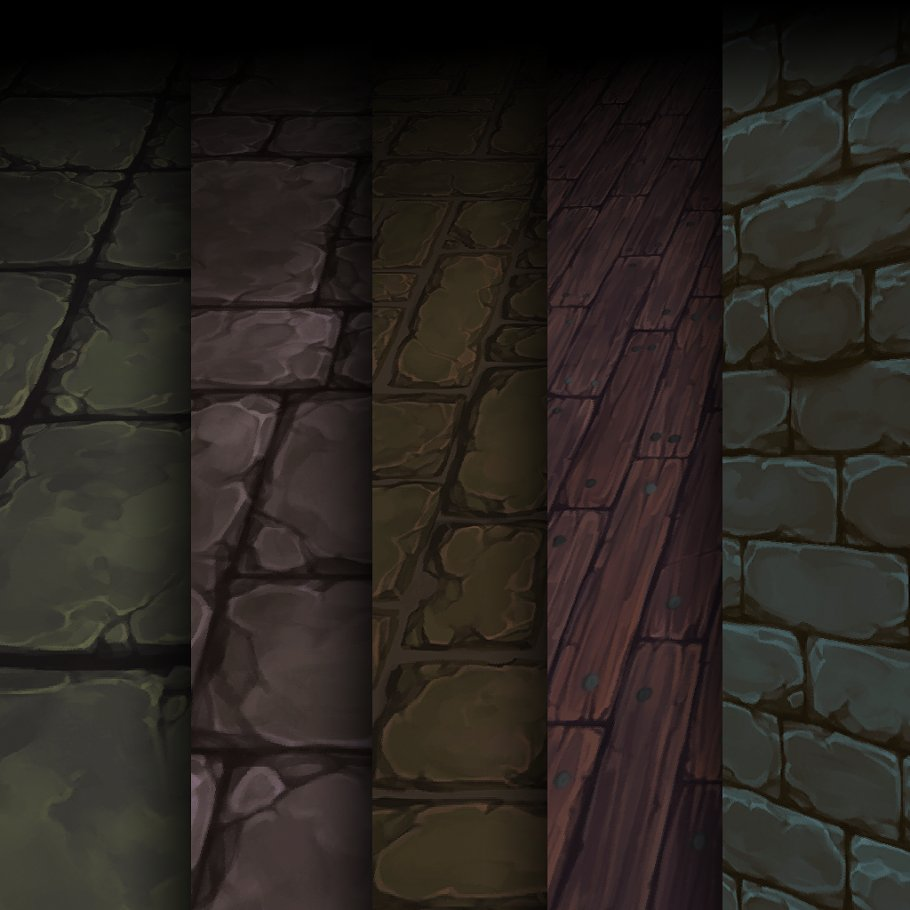 Texture Pack 08