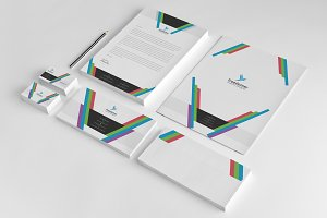 MRETAIL CORPORATE STATIONARY