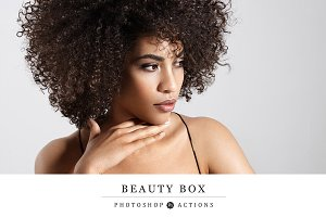 Beauty Box Collection