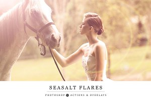 Seasalt Flares Collection