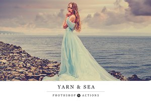 Yarn & Sea Action Collection
