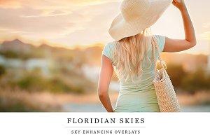 Floridian Skies