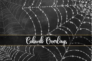Cobweb Digital Overlays