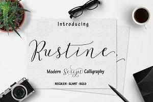 Rustine Script
