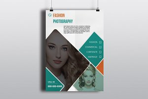Photography Flyer V619