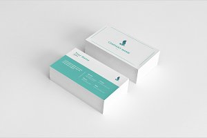 Business Card Template-V13