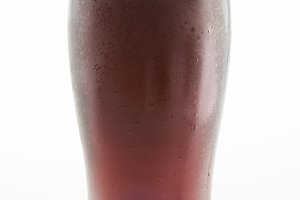 Fully Poured Nut Brown Ale