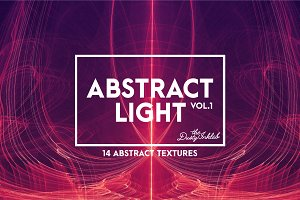Abstract Lights Vol. 1