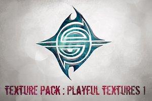 15 Textures - Playful 1