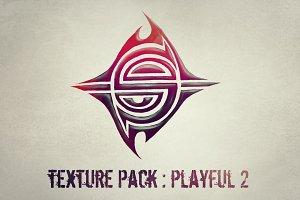 15 Textures - Playful 2