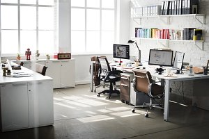 Workplace Office