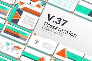 Presentation Corporate 37