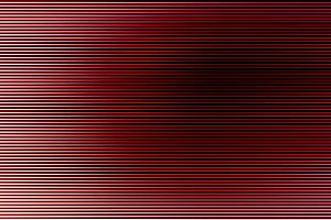 Horizontal red tv scanlines background