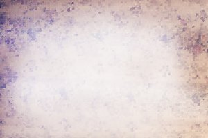 Vignette pale purple circle texture background