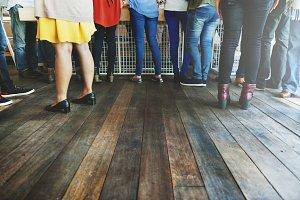 Coffee Shop Bar Counter Cafe