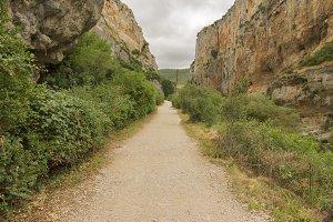 Greenway of irati